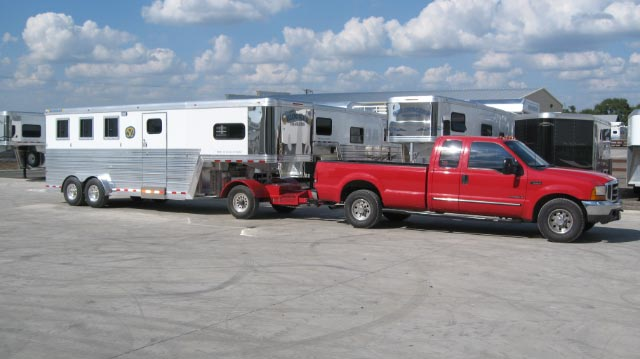 Gallery Innovative Towing Systems Inc